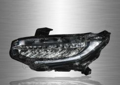 Civic FC LED Sequential Signal Head Lamp OFFER!!!
