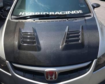 Honda Civic FD Bonnet (JS)