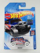 Hotwheels Hot_wheels ROCKSTER REGULAR TH RTH FS