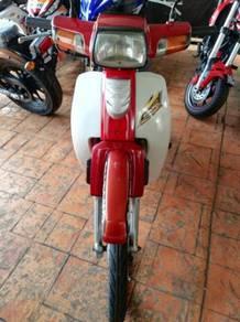 Preowned Honda EX5