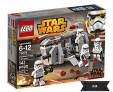 LEGO Star Wars Rebels - Imperial Troop Transport