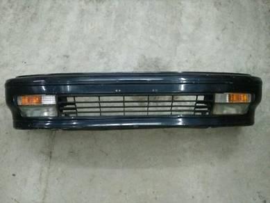 Honda accord sm4 front bumper