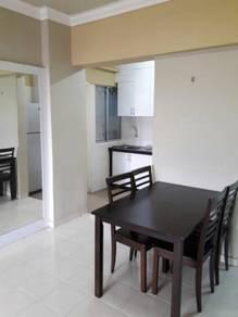 Tmn Bkt Perdana Apartment