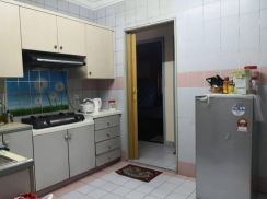 RENT | Grace Court | Sembulan KK area | 3rd Floor | Corner