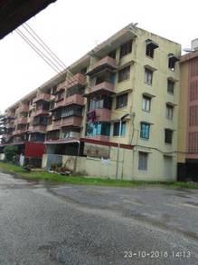 4 units Flat in Taman Bersatu, Kampung Boyan, Taiping, Perak