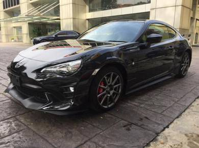 Recon Toyota 86 for sale