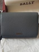Bally wallet purely authentic