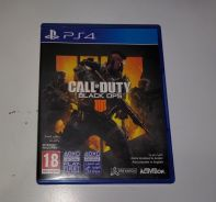 PS4 Call Of Duty Black Ops 4 or COD4 Games