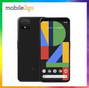 Google Pixel 4 XL [6GB RAM/64GB ROM] SD 855