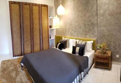 Permas Jaya Apartment, Low Downpayment
