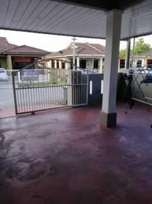 Teres Satu Tingkat END LOT Taman Seruling,Sungai Petani,Kedah
