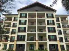 2- Bedroom Spa Suite Apartment Nexus Karambunai