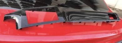 Perodua bezza original casing