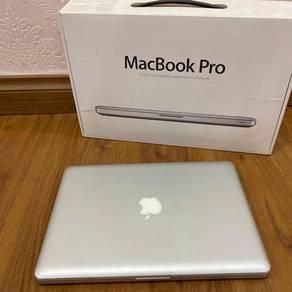 Apple Macbook Pro 2011 13 inch intel Core i5