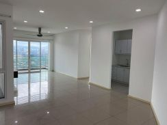 [ fully renovation ] 222 residency with klcc view near the nest