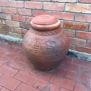 Assorted Ceramic Plant Pots For Sale