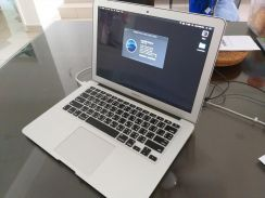 Macbook Air 13' 2012 (battery info given)