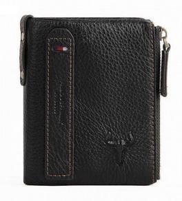 M.G Clan Genuine Cow Leather Men's Wallet