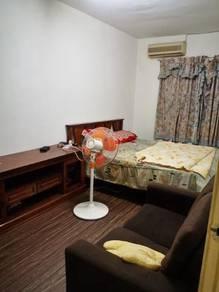 Desa Satu Apartment Kepong for Rent