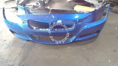 BMW F30 M-Sport ORIGINAL BODYKIT BUMPER SIDE SKIRT