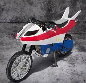 S.H.Figuarts Roboizer (Kamen Rider Black RX)