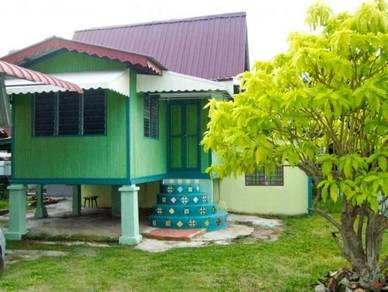 Homestay Bandar Melaka-Bandar Hilir: Teratak Habib
