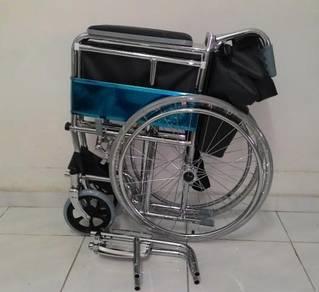 Oku wheelchair kerusi roda sakit stroke lumpuh bb