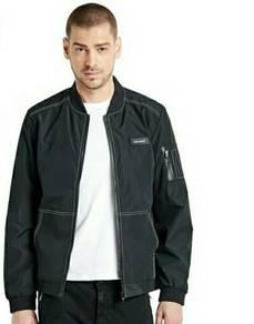 Men Unique Design Windbreaker Jacket. MDK000006