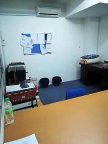 Office Space Pandan Indah 1st Floor , Pandan Jaya , Taman Lembah Maju