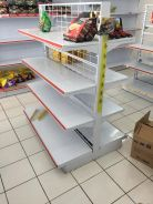Used Supermarket Gondola