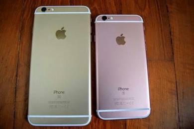 Mencari iphone 6s plus
