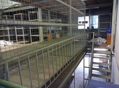 KKIP phase 2 ware house