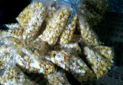 Pop Corn Jagung