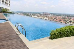 Brand New Silverscape Luxury ResidenceHatten City ( Match bank value)