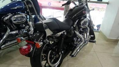 Harley davidson superlow 1200