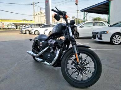 2014 Harley Davidson .Forty Eight