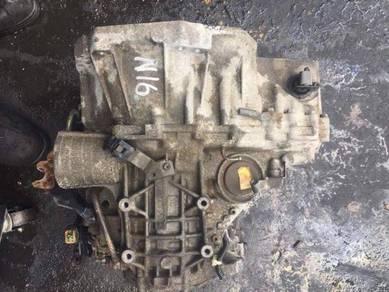 JDM Nissan Sentra GearBox Auto N16 1.6L 1.8L