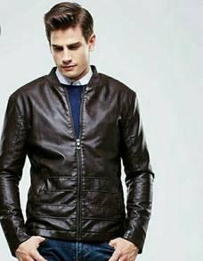 Men Beautiful Design Moto Jacket. MDK000005