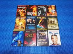 Assorted Movies DVD 1
