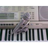 Casio Key Lighting Keyboard LK 270