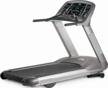 TREADMILL 5.0HP saiz besar COMMERCIAL USE gym NEW