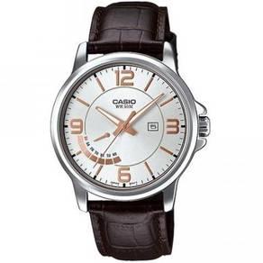 Watch - Casio Men Date MTPE124L-7A - ORIGINAL