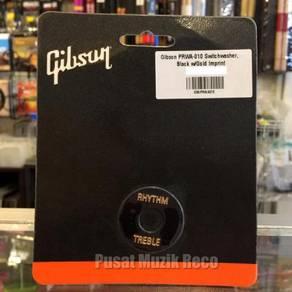 Gibson PRWA-010 Guitar Switchwasher - Black Gold
