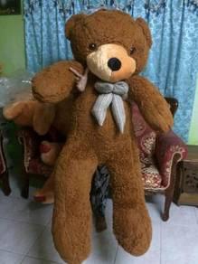 Teddyy bear 1.6meter