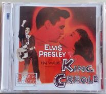 IMPORTED CD Elvis Presley in King Creole CD