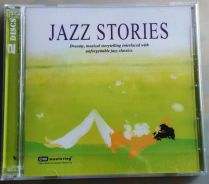 IMPORTED CD Jazz Stories 2CD
