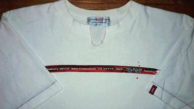 Authentic LEVIS RED TAB SPORTSWEAR SzL T-Shirts