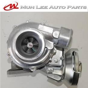 Isuzu D-MAX RT50 3.0L 4JJ1 RHV5 New Turbo