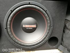 Kennon woofer universal 12' inch sub