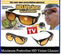 HD Vision Glasses Driving Anti Glare Sungla cod